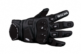 Richa Rock Leather Summer Gloves